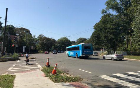 City Strives to Improve Mt. Auburn Street Intersection