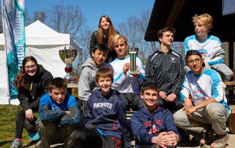 Orienteering Officially Added as a CRLS Sport This Fall