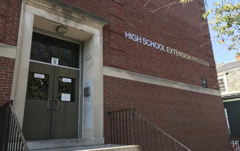 A New Year of the High School Extension Program