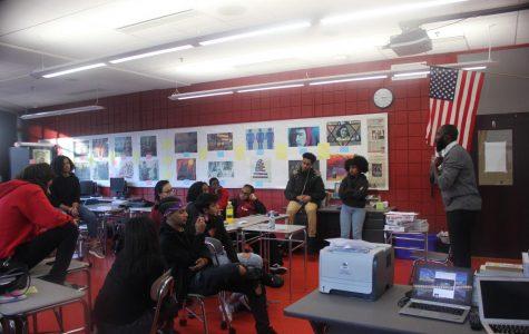 Black Student Union Returns