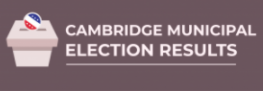 Cambridge Municipal Election Results