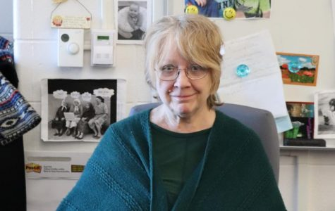 Teacher Spotlight: Ms. Piotrowski