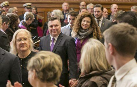 Cambridge Names New Mayor