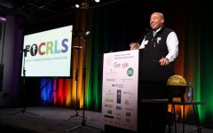 Friends of CRLS Holds 2nd Annual Spring Bash