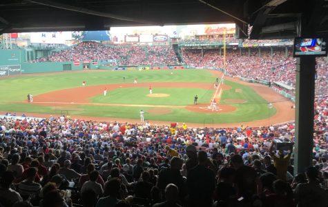 Red Sox Season Update