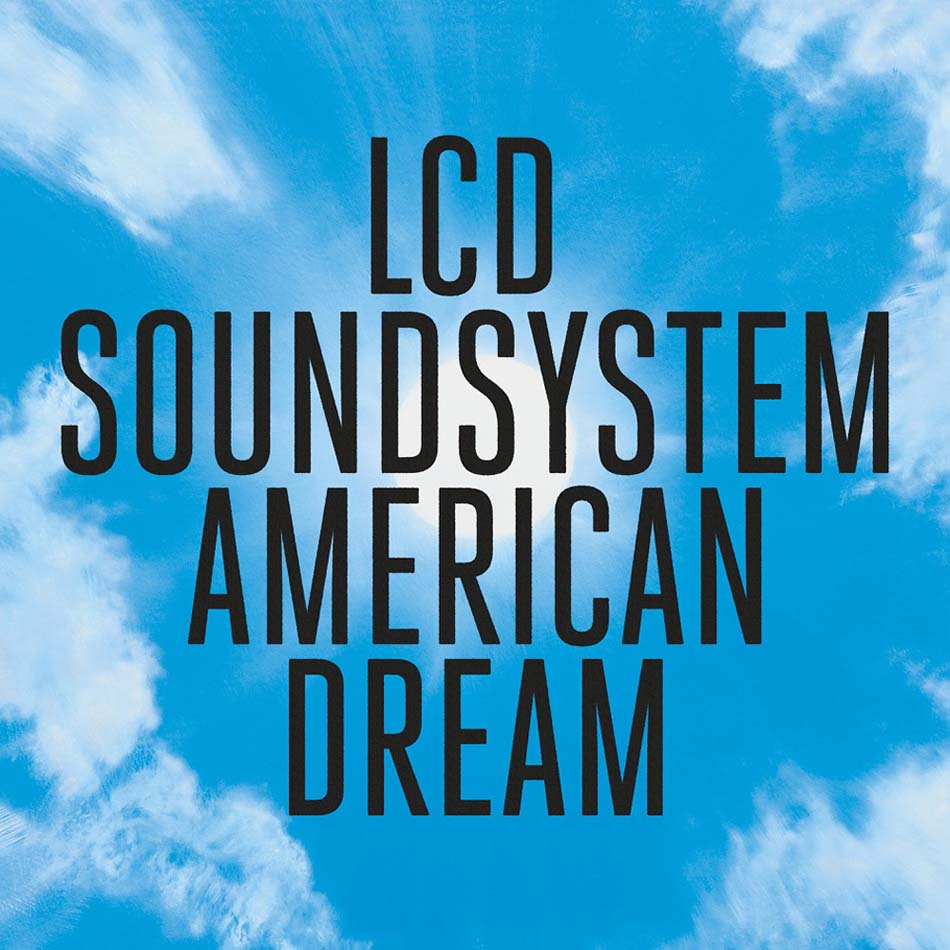 LCD Soundsystem's new album is comprised of ten tracks.