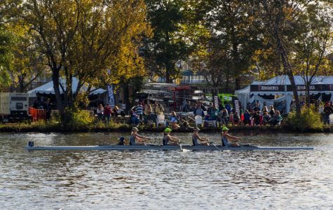 Annual Regatta Brings Competition to the Charles