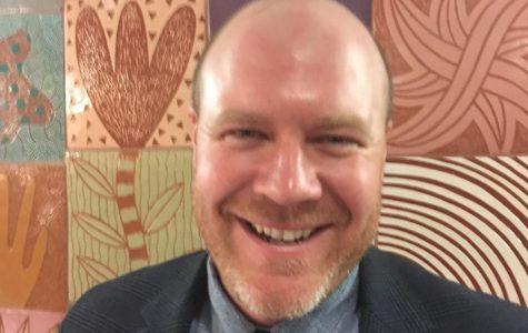 Bryan Sutton, City Council Candidate