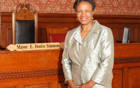 Denise Simmons, City Council Candidate