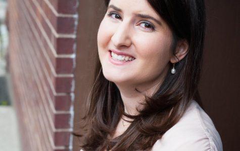 Gwen Volmar, City Council Candidate