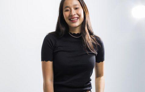 Nadya Okamoto, City Council Candidate