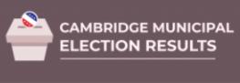 Cambridge Municipal Election Results