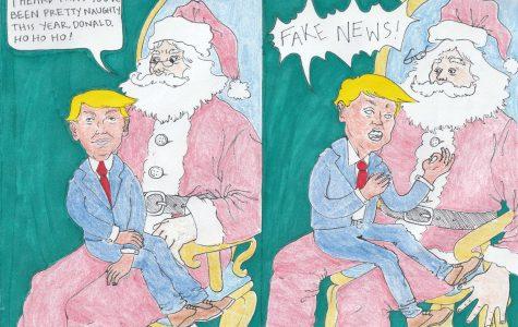 December Edition Comics