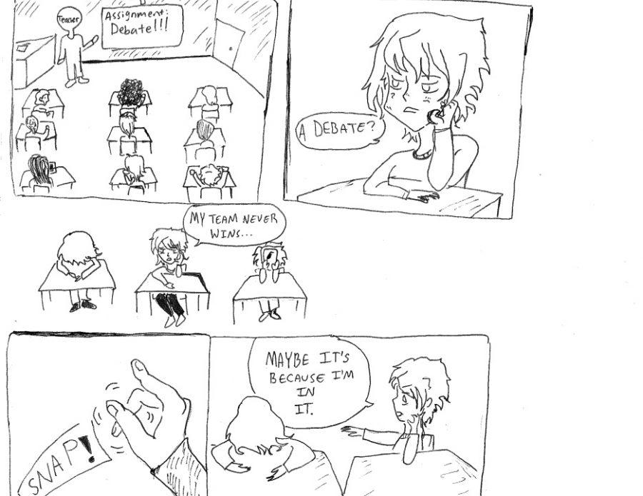 Cartoon (Teymura)