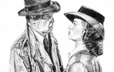 A Classic Love Story and a Political Allegory in Casablanca
