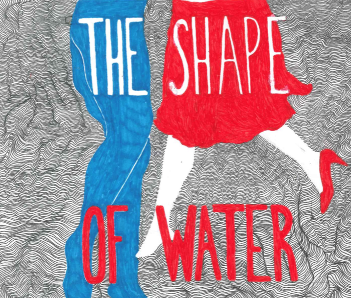 The Shape of Water: A Love As Deep As the Ocean