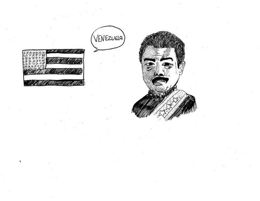 Venezuela (Teymura)