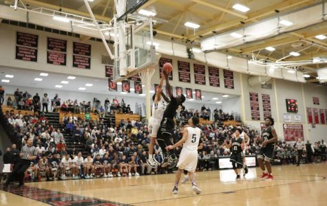 Boys Basketball Season Finishes Strong
