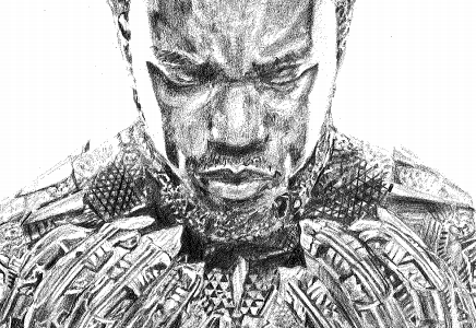 """""""Black Panther"""": Celebrating the Black Community with Film"""