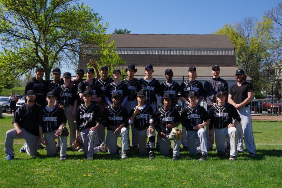 Recapping+the+Falcon+Boys+Baseball+Season