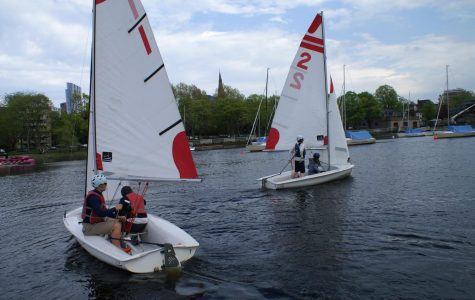 CRLS Sails Through the Season
