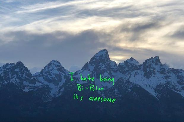 'Ye Gets Personal On