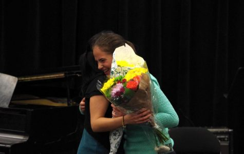 Students Close Out the Year with Musical Talent