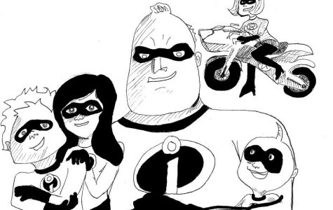 """""""Incredibles 2"""": Hilarious and Relatable, """"Doesn't Disappoint in the Slightest"""""""