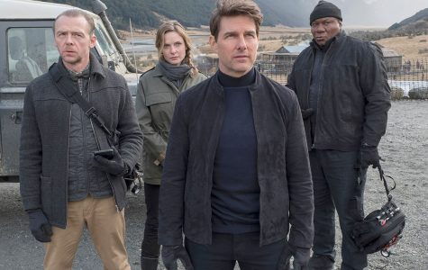 """""""Mission Impossible – Fallout"""" Lacks Impossibility"""