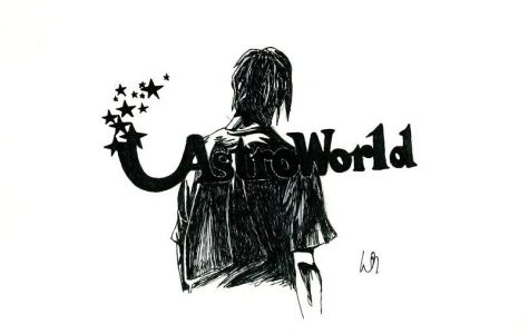 """""""Astroworld"""": A Curation Of Talent"""