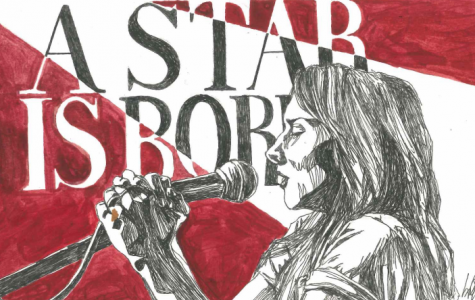 """A Star Is Born"" Shines"