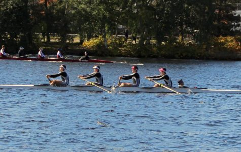 CRLS in Head of the Charles