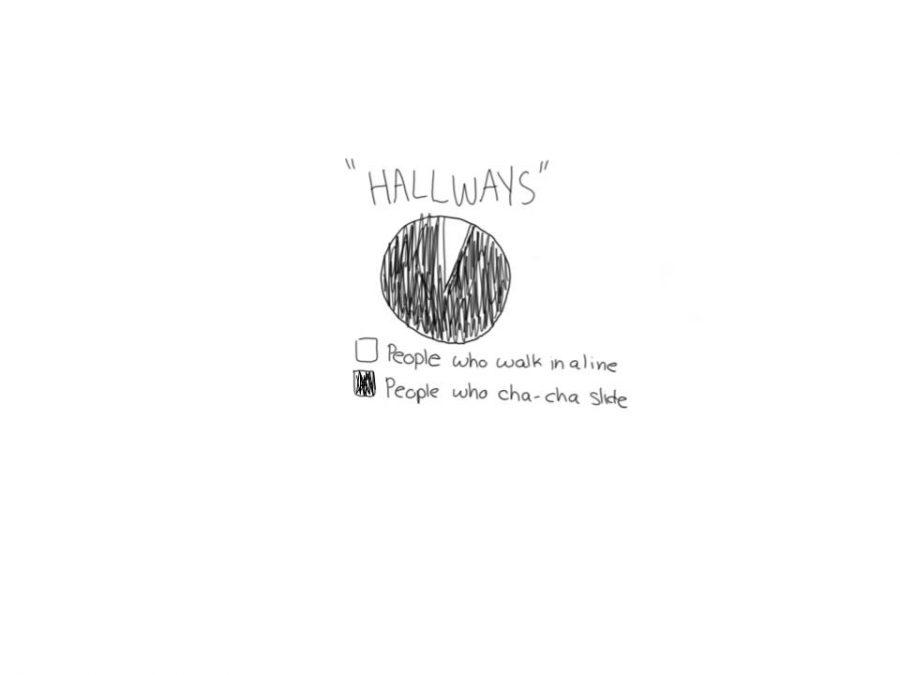 Hallways Comic