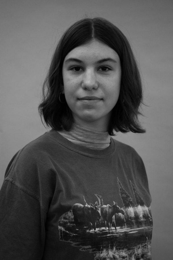 Zoe Fritz-Sherman
