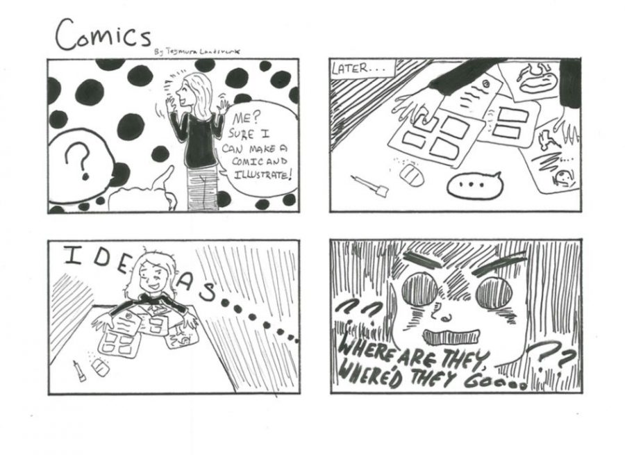 Comic+Ideas