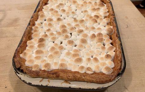 A Family Tradition: Sweet Potato Pie
