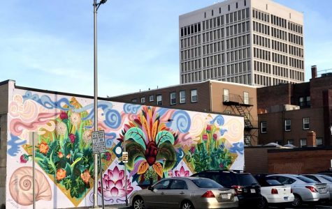 Phase One of Central Square Mural Project Comes to an End