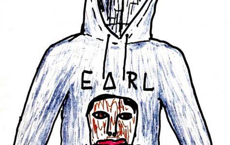 "Earl Sweatshirt's Awaited ""Rap Songs"" Altogether Impresses"