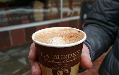 Cambridge's Best Hot Chocolate