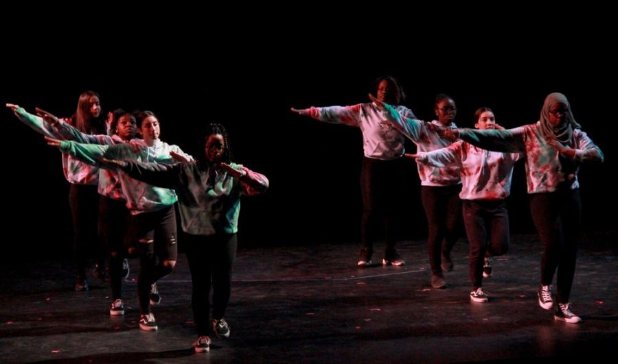The Black History Month Assembly took place on February 27th.