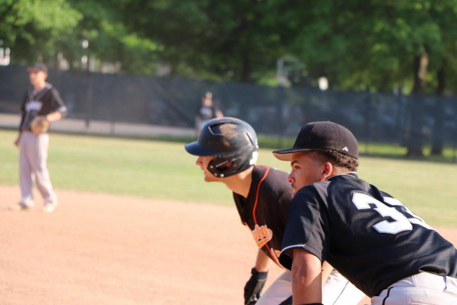 Baseball Sports Preview (Vera Targoff)