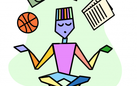 Stress Management in the Midst of End-of-Year Exams