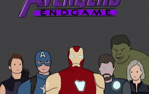 """""""Endgame"""" Doesn't Disappoint"""