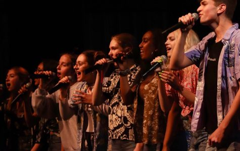 A Cappella Sings for a Cause