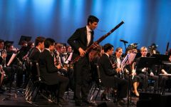 CRLS Spring Concert Branches Out, Brings Musicians Together