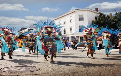 Cambridge Carnival Cancelled