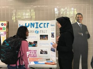 Club Day 2019 Encourages All CRLS Students to Get Involved