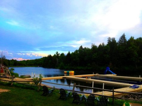 The Magic of a Summer as a Sleepaway Camp Counselor
