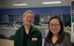 With Two New Teachers, Biotech Excites Students
