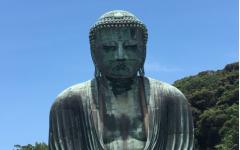CRLS' Summer Trip to Japan
